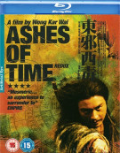 Ashes of Time Redux (BRITISH IMPORT)