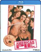American Pie (EUROPEAN IMPORT)