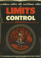 Limits Of Control, The