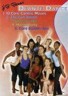 Deante Dance: 10 Core-Centric Moves