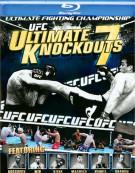 UFC: Ultimate Knockouts 7