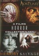 Horror Collectors Set