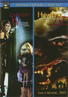 Ghoulies IV / Howling IV: The Original Nightmare (Double Feature)