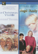Christmas Visitor, A / Angel In The Family  (Double Feature)