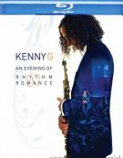 Kenny G: An Evening Of Rhythm & Romance