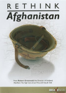 Rethink Afghanistan