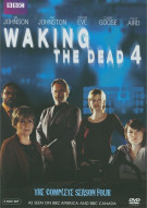 Waking The Dead: The Complete Season Four