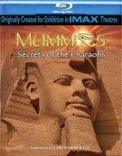 IMAX: Mummies - Secrets Of The Pharaohs