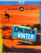 Warren Millers Children Of Winter