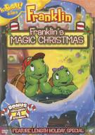 Franklin: Franklins Magic Christmas