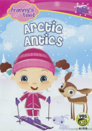Frannys Feet: Arctic Antics
