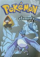 Pokemon: Elements - Volume 5