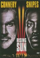 Rising Sun (Repackaged)