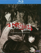 Basilisk: The Complete Series