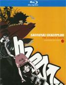 Samurai Champloo: The Complete Series