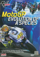 MotoGP: Evolution Of A Species