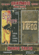 Mondo Trash: The Bride Of Frank / Throg (Grindhouse Double Feature)