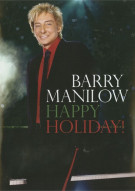 Barry Manilow: Happy Holiday