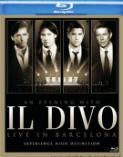 Evening With Il Divo, An: Live In Barcelona