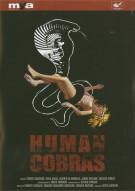 Human Cobras