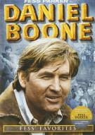 Daniel Boone: Fess Favorites