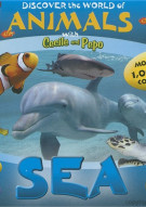 Discover The World Of Animals With Cecile And Pepo: Sea