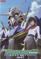 Mobile Suit Gundam 00: Part 1