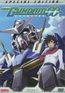 Mobile Suit Gundam 00: Part 1 - Special Edition