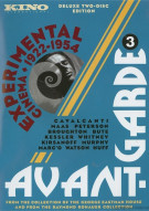 Avant Garde: Experimental Cinema 1922 - 1954