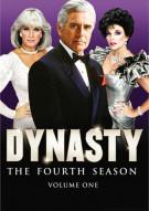 Dynasty: The Fourth Season - Volumes 1 & 2