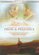 Pride & Prejudice: Collectors Edition