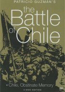 Battle Of Chile, The