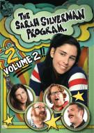 Sarah Silverman Program, The: Season Two - Volume Two