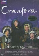 Cranford: Return To Cranford