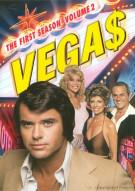 Vega$: The First Season - Volume 2