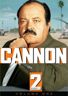Cannon: Season Two - Volumes One & Two