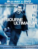 Bourne Ultimatum, The (DVD & Blu-ray Combo)
