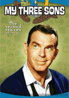 My Three Sons: The Second Season - Volume One