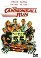 Cannonball Run, The