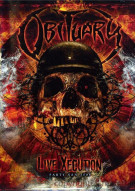 Obituary: Live Xecution - Live Party San 2008