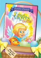 Littlest Angels Easter, The: Easter Basket Faceplate