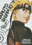 Naruto Shippuden: Volume 1 - Special Edition Box Set