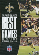 NFL The New Orleans Saints Best Games Of The 2009 Regular Season