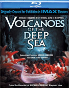 IMAX: Volcanoes Of The Deep Sea