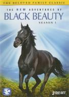 New Adventures Of Black Beauty, The: Season 1