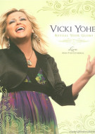 Vicki Yohe: Reveal Your Glory - Live At The Cathedral