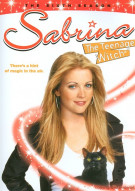 Sabrina, The Teenage Witch: The Sixth Season