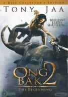 Ong Bak 2: The Beginning - 2 Disc Collectors Edition