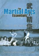 Martial Arts Essentials: Best Of The Best Series 2