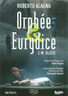 C.W. Gluck: Orphee & Eurydice